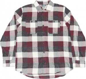 <img class='new_mark_img1' src='//img.shop-pro.jp/img/new/icons5.gif' style='border:none;display:inline;margin:0px;padding:0px;width:auto;' />VANS Check Flannel Shirt -パープル