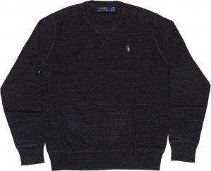 Polo Ralph Lauren Cotton Knit -ブラック