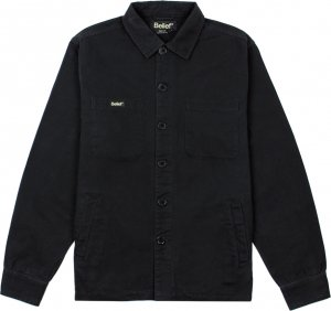 Belief NYC Westchester Work Coat -ブラック