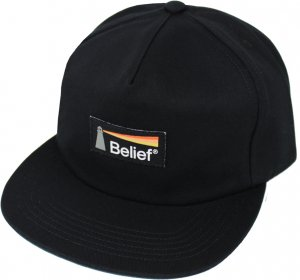 <img class='new_mark_img1' src='//img.shop-pro.jp/img/new/icons5.gif' style='border:none;display:inline;margin:0px;padding:0px;width:auto;' />Belief NYC Lighthouse Snapback -ブラック