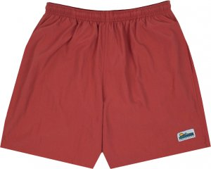 Belief NYC Terrain Swim Short -ブリック
