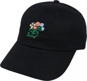 Belief NYC Bouquet Cap -ブラック
