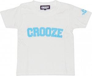 CROOZE Kid's Classic Tee  -ホワイト