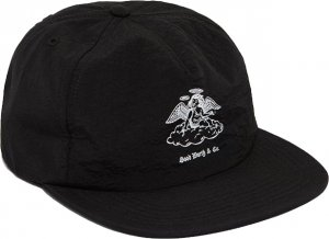 <img class='new_mark_img1' src='https://img.shop-pro.jp/img/new/icons1.gif' style='border:none;display:inline;margin:0px;padding:0px;width:auto;' />Good Worth & Co Angel Snapback  -ブラック