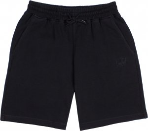Belief NYC Triboro Sweat Short -ブラック