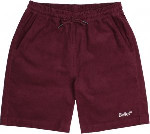 Belief NYC Seaside Corduroy Short -ラスト