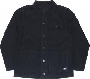 Vans Drill Chore Coat -ブラック