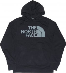 <img class='new_mark_img1' src='https://img.shop-pro.jp/img/new/icons1.gif' style='border:none;display:inline;margin:0px;padding:0px;width:auto;' />The North Face Logo Hoody -ブラック