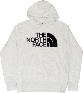 <img class='new_mark_img1' src='https://img.shop-pro.jp/img/new/icons1.gif' style='border:none;display:inline;margin:0px;padding:0px;width:auto;' />The North Face Logo Hoody -ライトグレー