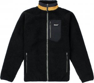 <img class='new_mark_img1' src='https://img.shop-pro.jp/img/new/icons20.gif' style='border:none;display:inline;margin:0px;padding:0px;width:auto;' />Belief NYC Arctic Zip Fleece -ブラック