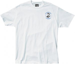 <img class='new_mark_img1' src='https://img.shop-pro.jp/img/new/icons1.gif' style='border:none;display:inline;margin:0px;padding:0px;width:auto;' />The Quiet Life Snake Film Tee -ホワイト