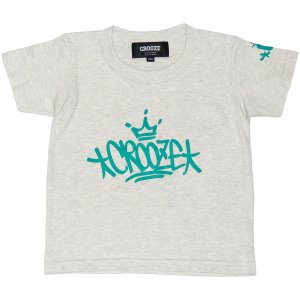 <img class='new_mark_img1' src='https://img.shop-pro.jp/img/new/icons1.gif' style='border:none;display:inline;margin:0px;padding:0px;width:auto;' />CROOZE Kid's Tag Tee  -オートミール