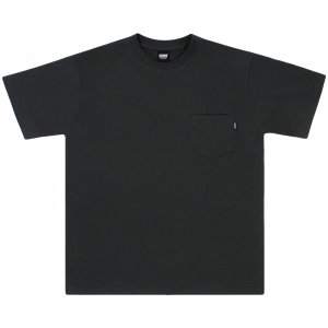 Belief NYC French Terry Pocket Tee  -スプルース