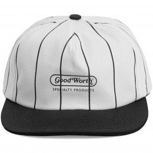 Good Worth & Co All City Hat  -ホワイト
