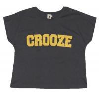 CROOZE ORIGINAL DOLMAN SLEEVE Tシャツ(クルーズ オリジナル ドルマンスリーブ Tシャツ)
