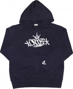 CROOZE Kid's Tag パーカー