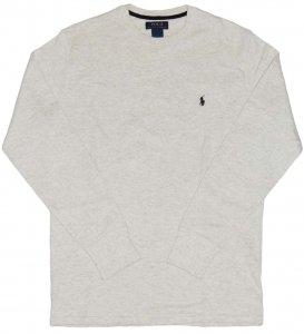 POLO RALPH LAUREN サーマルロングTシャツ