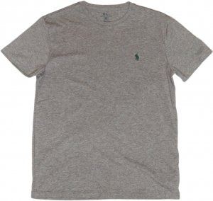 POLO RALPH LAUREN Tシャツ -グレー