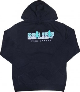 Belief NYC GREAT ESCAPE パーカー