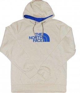 THE NORTH FACE フロントプリントパーカー