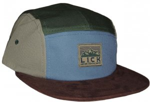 LICK NYC  PEAK Camp Cap