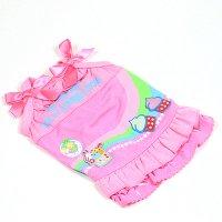 Cool Sweet キャミワンピース ピンク lovabledog