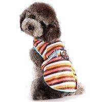 リゾートボーダータンク オレンジ lovabledog