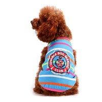 ラバーブルマリンタンク ブルー lovabledog
