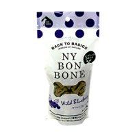 ニューヨークボンボーン ワイルドブルーベリー 100g NY BON BONE