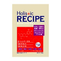 ホリスティックレセピー ドッグフード ラム&ライス  パピー  中粒 6.4kg