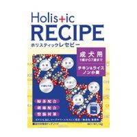 ホリスティックレセピー ドッグフード チキン&ライス  成犬用  2.4kg