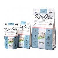 【正規品】キア オラドッグフード ラム&サーモン 5kg