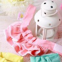 ビューリースカート ピンク lollypop