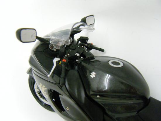 スズキ・GSX1300Rハヤブサの画像 p1_8