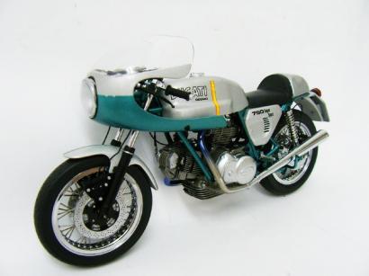 ミニチャンプス 1/12 ドゥカティ 750 Super Sport SS