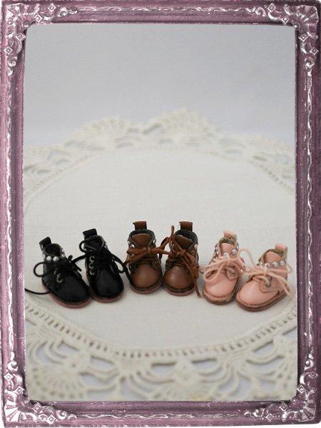 ブーツ * 1/12サイズ