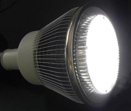 工事不要 工場 倉庫 体育館などに 200~400W 水銀灯代替LED FactryLight75W