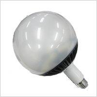 LEDボールランプ、屋外照明、街路灯 防水 電源内蔵 e39 35W 水銀灯代替え150W相当 (昼白色)