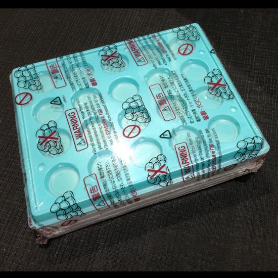 【アウトレット】 CR 2032 ボタン電池 20個パック ノーブランド リモコン 電卓 腕時計