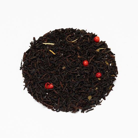 さくらんぼ紅茶