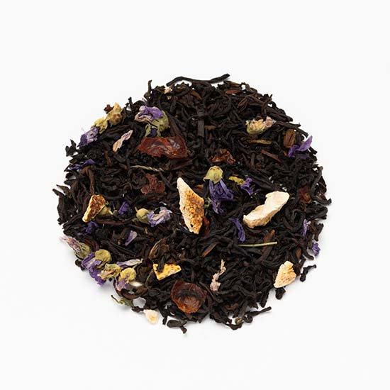 山ぶどう紅茶