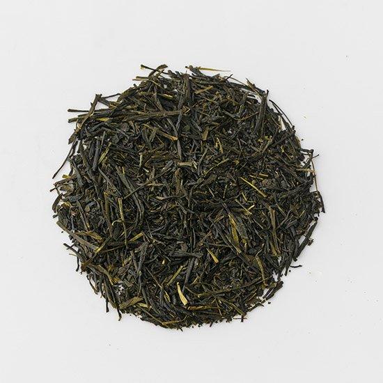 blanc raisin vert 白ぶどう緑茶
