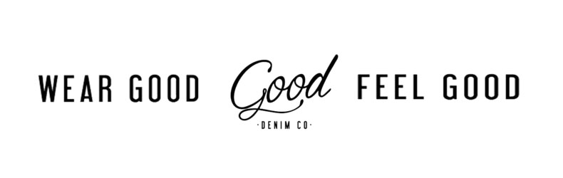 ブランド | Good Denim Co