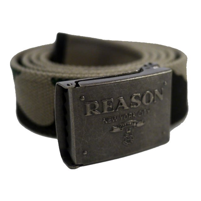 詳細画像Reason Clothing