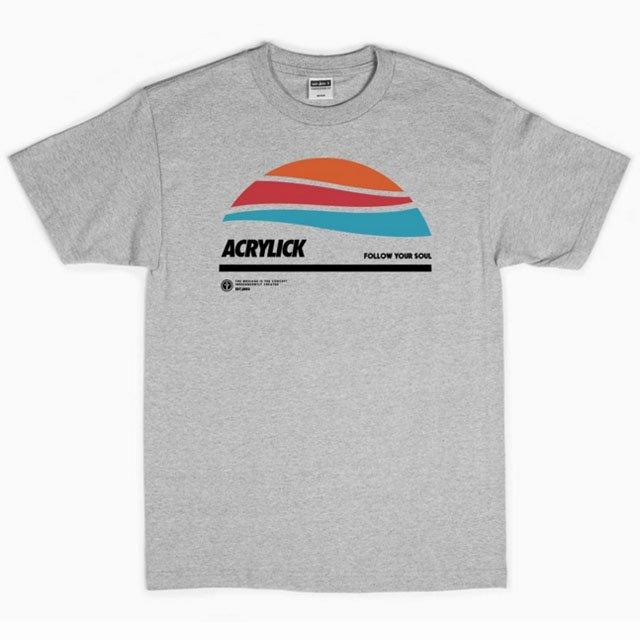 Abbigliamento E Accessori T-shirt Sunset Uomo: Abbigliamento