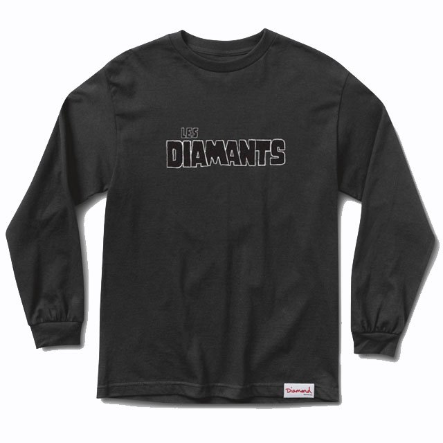 詳細画像Diamond Supply Co.