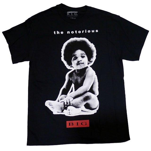 hip hop ヒップホップ ラップtシャツ notorious b i g ノートリアス