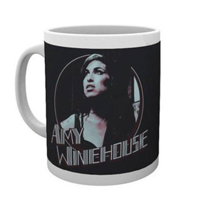 詳細画像<img class='new_mark_img1' src='https://img.shop-pro.jp/img/new/icons30.gif' style='border:none;display:inline;margin:0px;padding:0px;width:auto;' />Amy Winehouse マグカップ / ホワイト
