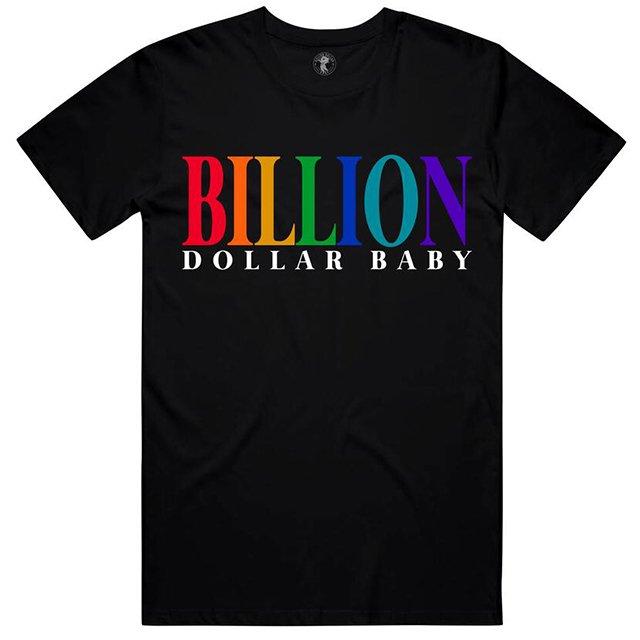 詳細画像Billion $ Baby