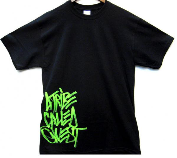 詳細画像A Tribe Called Quest